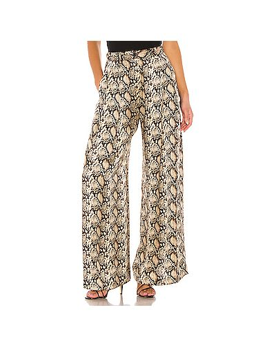 Свободные брюки с карманами Nili Lotan
