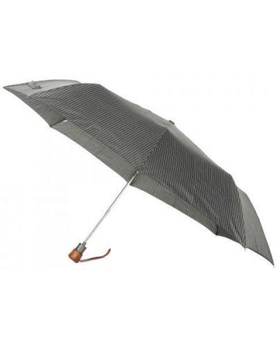 Зонт серый Ferre Milano