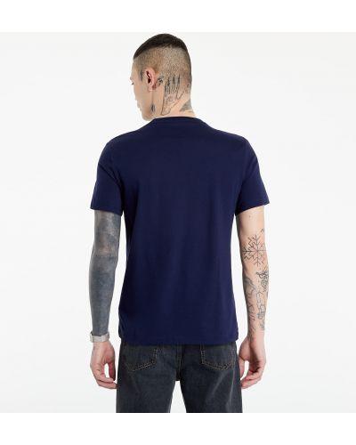 Top - niebieska Ralph Lauren