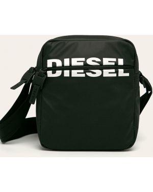Черная сумка Diesel