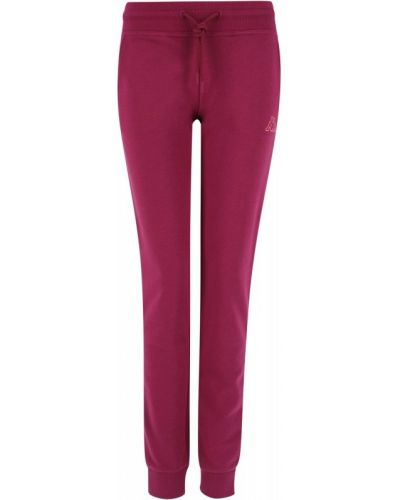 Спортивные брюки - фиолетовые Kappa