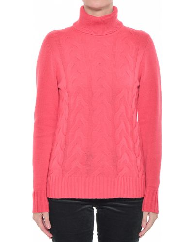 Коралловый свитер Maerz