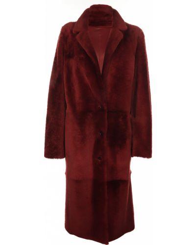 Czerwony płaszcz Drome