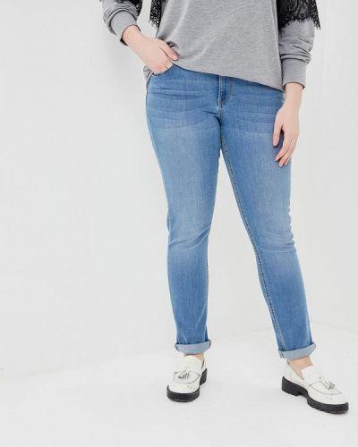 Голубые джинсы Violeta By Mango
