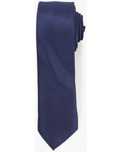 Синий галстук Modis