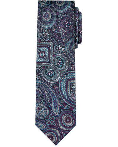 Niebieski krawat Vistula