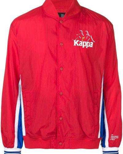 Куртка легкая на пуговицах Kappa