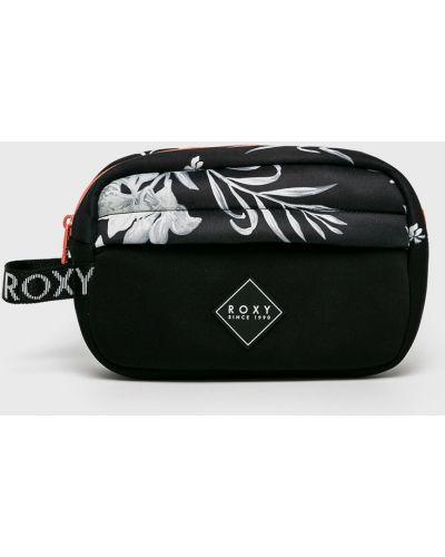 Косметичка черная Roxy
