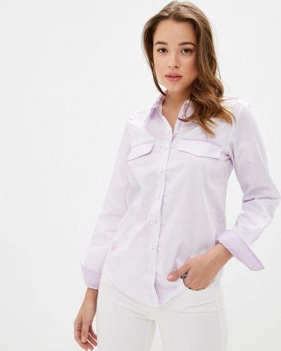 Рубашка с длинным рукавом фиолетовый турецкий Giorgio Di Mare