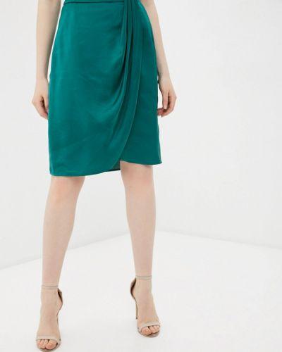 Юбка - зеленая Silvian Heach