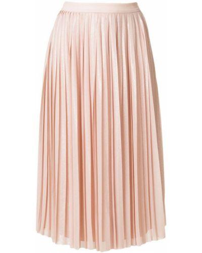 Плиссированная юбка Karl Lagerfeld