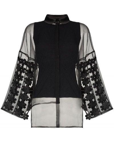 Блузка прозрачная Paskal