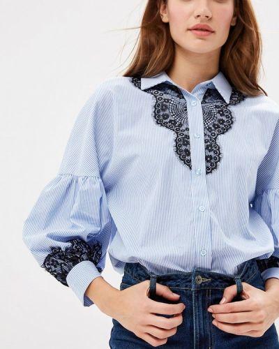 Рубашка с длинным рукавом итальянская Miss Miss By Valentina