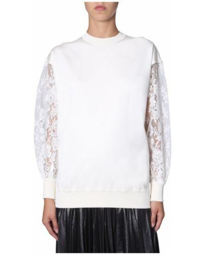 Koszula z wiskozy oversize Givenchy