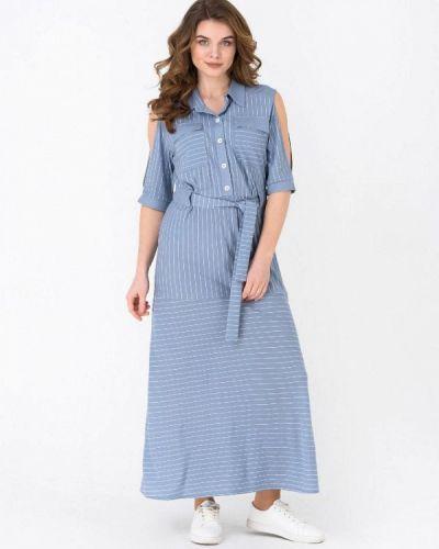 Платье платье-рубашка Ricamare
