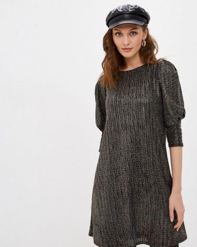 Черное вечернее платье Wallis