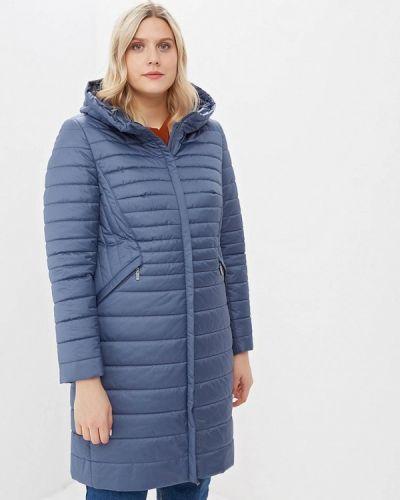 Утепленная куртка демисезонная весенняя Montserrat