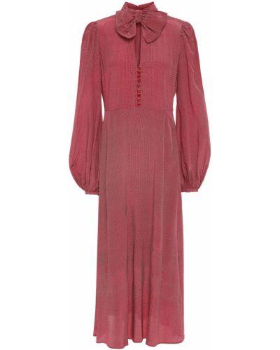 Sukienka z wiskozy Bytimo