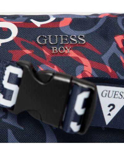 Поясная сумка с поясом Guess