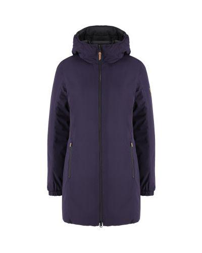 Фиолетовая куртка утепленная Icepeak