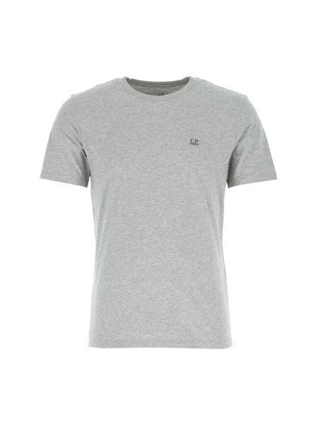 Szara t-shirt C.p. Company