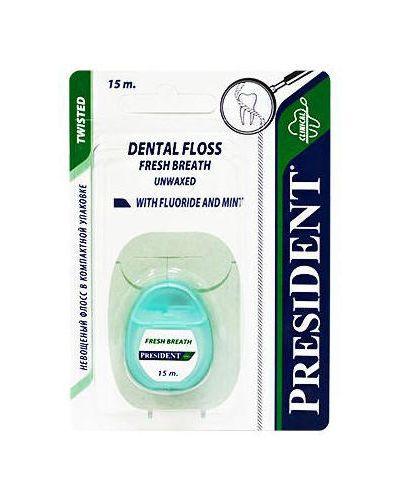 Зубная нить President