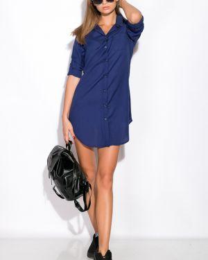 Джинсовое платье Time Of Style