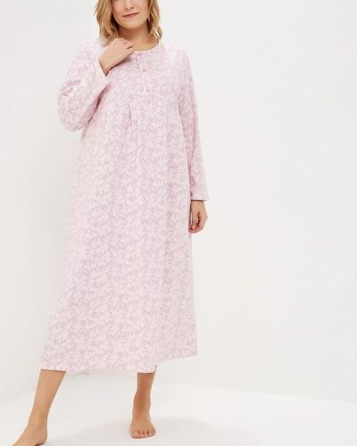 Розовая ночнушка Лори