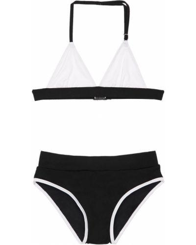Czarny bikini La Perla