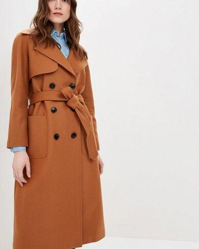 Пальто пальто двубортное On Parle De Vous