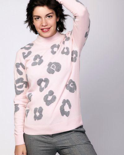 Пуловер кашемировый шерстяной Pezzo