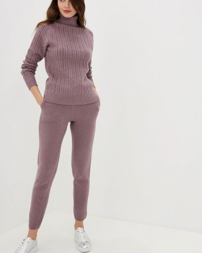 Костюм - фиолетовый Conso Wear