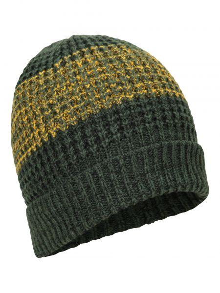 Zielona czapka Mountain Warehouse