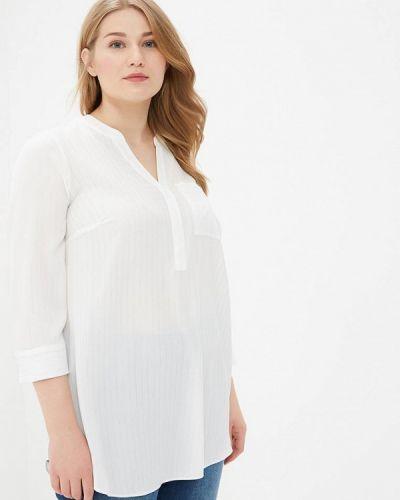 Белая блузка осенняя Evans