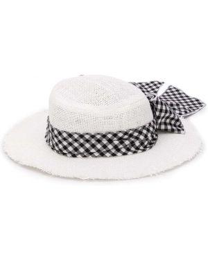 Шляпа свободного кроя Lapin House