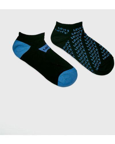 Носки хлопковые с узором Levi's®