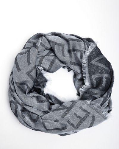 Хлопковый шарф Sportalm