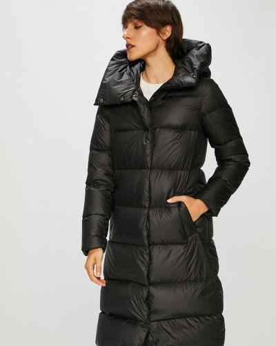 Стеганая куртка утепленная с капюшоном Medicine
