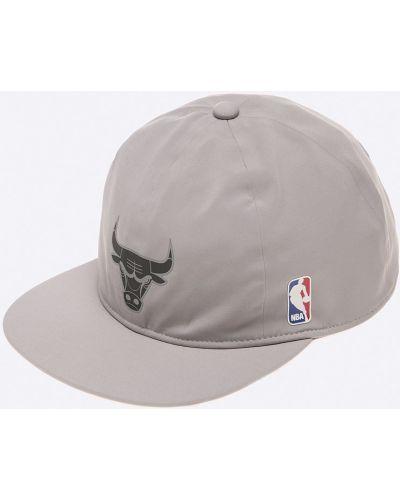 Серая шляпа Adidas Originals