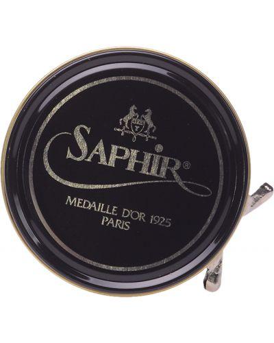 Зубная паста черный Saphir