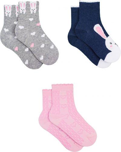 Носки синие Mothercare