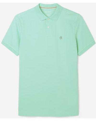 Koszulka z haftem Marc O Polo