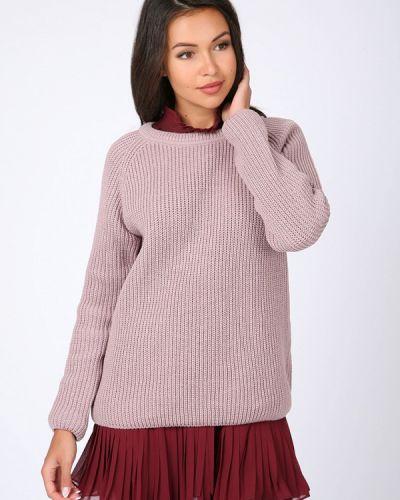 Джемпер - розовый Madlen
