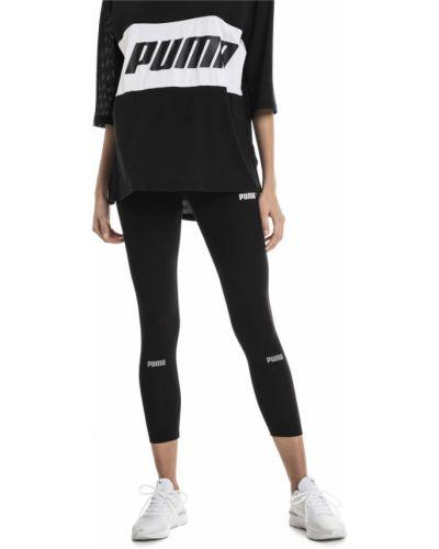 Леггинсы с логотипом Puma