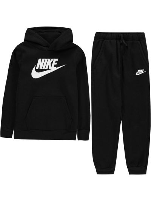 Dres prążkowany Nike
