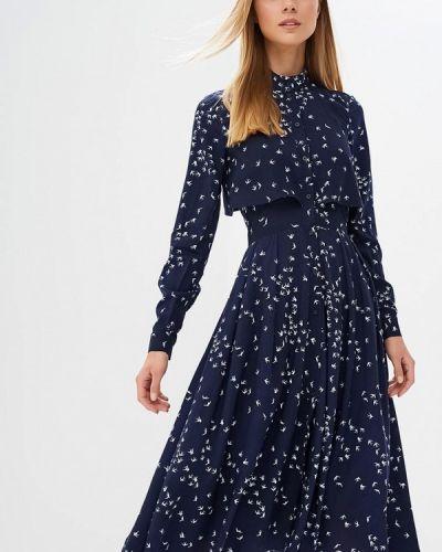 Платье осеннее Tutto Bene