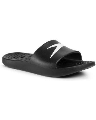 Czarne sneakersy Speedo