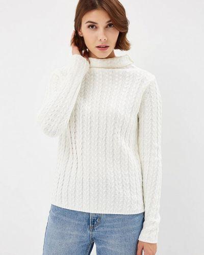 Белый свитер турецкий Adl