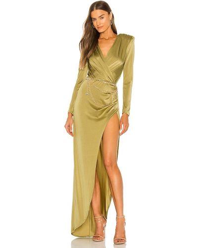 Пляжное платье макси Bronx And Banco