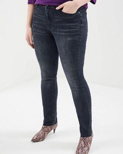 Черные джинсы Violeta By Mango